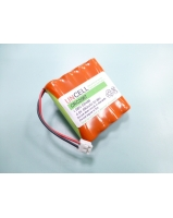 Philips MT700D04C051 4.8v Baby Monitor battery - SKU/CODE: CRC2067
