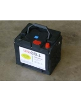 12V 50Ah Li-Fe Lithium battery - rechargeable - SKU/CODE: EVB120500A