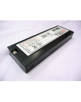Philips CPJ810 CPJ815 battery - SKU/CODE: TMP-SP12