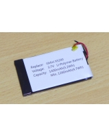 Archos D0291 battery for Archos Gmini XS200 XS18s XS202 XS202s battery - SKU/CODE: MP320125