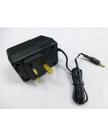 AC to AC 230 to 12V 1A AC-AC adapter