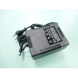AC to AC 240V to 24V 3A AC-AC adapter