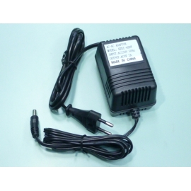 AC to AC 230V to 9V 2A AC-AC adapter