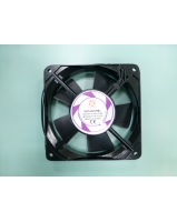 120x120x25 mm 240V AC cooling fan - SKU/CODE: FA12012025-240