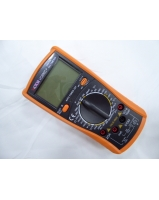 3.5 inch digital multimeter - SKU/CODE: TL-VC890C