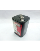 6V 4R25 heavy duty battery) - SKU/CODE: UG996