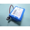 Sanyo Twicell 5HR-AAC battery for Sanyo refrigerator oximeter battery