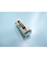 Sanyo CR17450SE-FT1 3V Lithium battery with solder pin terminal