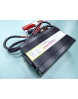 12V 15A 3-Step Auto battery charger for AGM ,GEL cells , Sealed Lead acid maintenance free battery - SKU/CODE: UBC13815ASLA