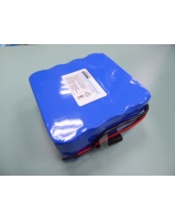 12.8V 20Ah IFR18650 4S13P LiFePo4 lithium iron phosphate battery - SKU/CODE: SF128V20AB