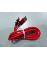 5 Amp Ultra-fast Charging cable with type C plug - SKU/CODE: WR200170C