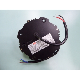 MW Mean Well HBG-160-24A 24V 6.5A 160W constant current mode LED driver