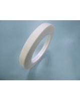 12mm white acetate cloth tape - SKU/CODE: TAPE34-12W